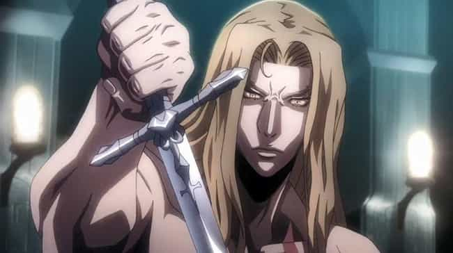 It Arrives October 2019 is listed (or ranked) 2 on the list Everything We Know About Castlevania Season 2