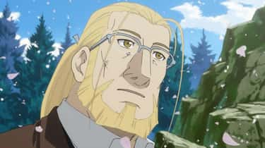 Hoenheim Is A Christ Figure is listed (or ranked) 1 on the list A Guide To The Surprisingly Deep Symbolism In 'Fullmetal Alchemist: Brotherhood'