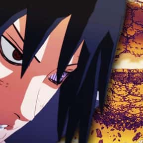 Chibaku Tensei is listed (or ranked) 11 on the list Ranking The Most Powerful Jutsu In Naruto