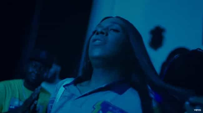 Big Freedia Makes A Well-Deser... is listed (or ranked) 2 on the list Fun Tidbits From Drake's 'In My Feelings' Video
