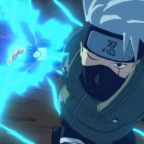 Raikiri is listed (or ranked) 13 on the list Ranking The Most Powerful Jutsu In Naruto