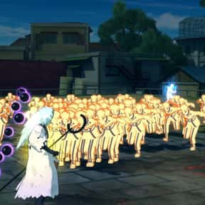 Multi Shadow Clone Jutsu is listed (or ranked) 16 on the list Ranking The Most Powerful Jutsu In Naruto