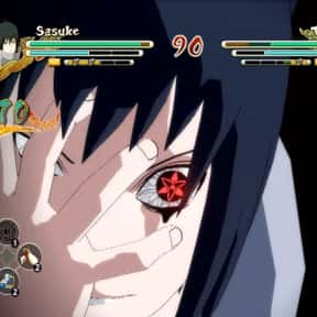 Amaterasu is listed (or ranked) 8 on the list Ranking The Most Powerful Jutsu In Naruto