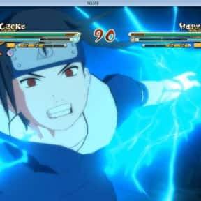 Chidori is listed (or ranked) 17 on the list Ranking The Most Powerful Jutsu In Naruto