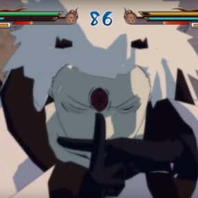 Mugen Tsukuyomi is listed (or ranked) 18 on the list Ranking The Most Powerful Jutsu In Naruto