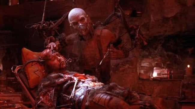 The Film Went Through Three Di... is listed (or ranked) 4 on the list Making 'House Of 1,000 Corpses' Was Almost As Surreal A Nightmare As The Film Itself