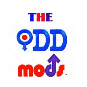 The Odd Mods is listed (or ranked) 22 on the list The Best Mod Revival Bands/Artists