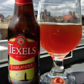 Texels Speciaalbier Everlander is listed (or ranked) 24 on the list The Best Dutch Beers