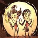 Don't Starve Together is listed (or ranked) 12 on the list The Best PlayStation 4 Building Games
