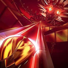 Thumper is listed (or ranked) 7 on the list The Best PlayStation 4 Rhythm Games