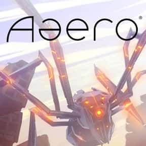 Aaero is listed (or ranked) 16 on the list The Best PlayStation 4 Rhythm Games