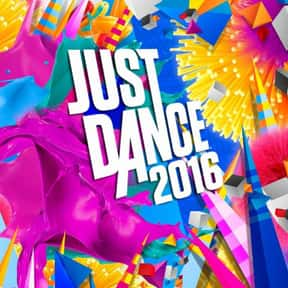 Just Dance 2016 is listed (or ranked) 22 on the list The Best PlayStation 4 Rhythm Games