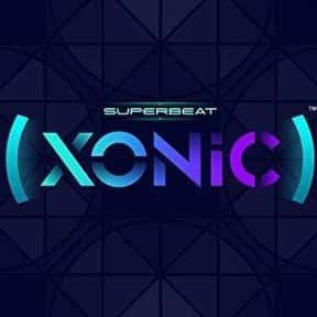 Superbeat: Xonic is listed (or ranked) 6 on the list The Best PlayStation 4 Rhythm Games