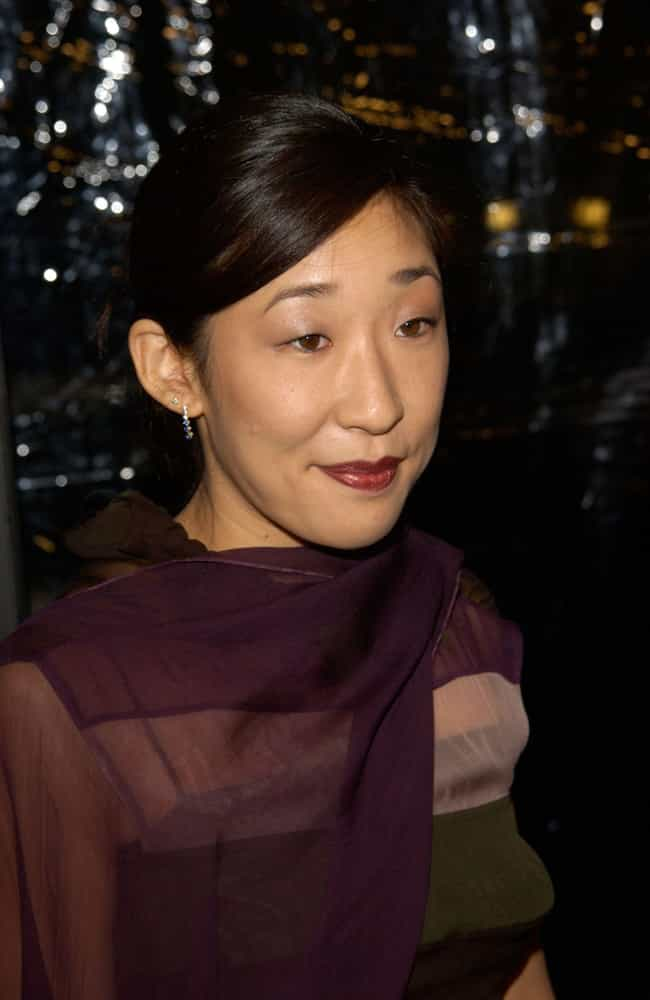 Oh Got Her First Big Role By L... is listed (or ranked) 2 on the list 17 Things You Never Knew About Sandra Oh