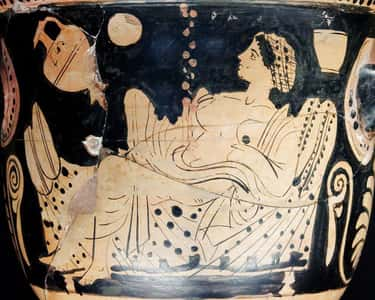 Self-Pleasure Wasn't Taboo, Bu is listed (or ranked) 2 on the list Sex In Ancient Greece: All The Juicy Details On What It Was Like