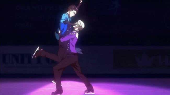 The Instruments In The Final S... is listed (or ranked) 3 on the list 11 Intriguing Yuri!!! on ICE Fan Theories
