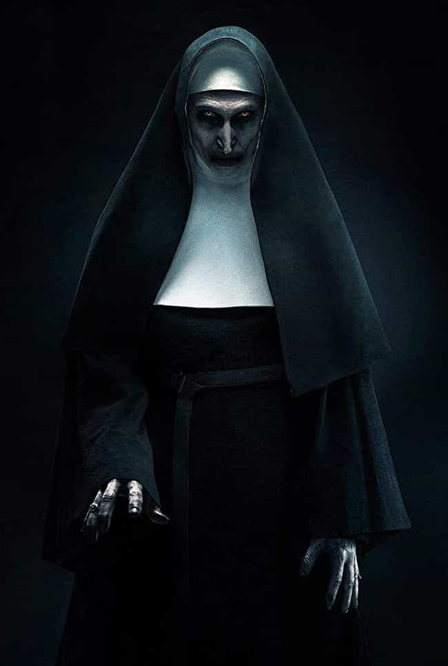 Future Movies Will Continue To... is listed (or ranked) 2 on the list Everything We Know About 'The Nun' Movie