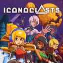 Iconoclasts is listed (or ranked) 15 on the list The Best PlayStation 4 Metroidvania Games