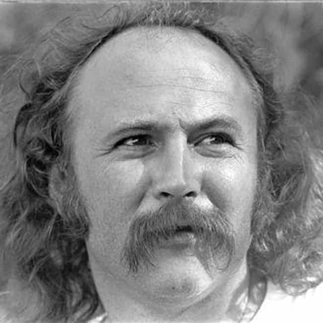 David Crosby's Firing Help... is listed (or ranked) 1 on the list The Most Fascinating Facts You Didn't Know About The Byrd's 'Sweetheart Of The Rodeo'