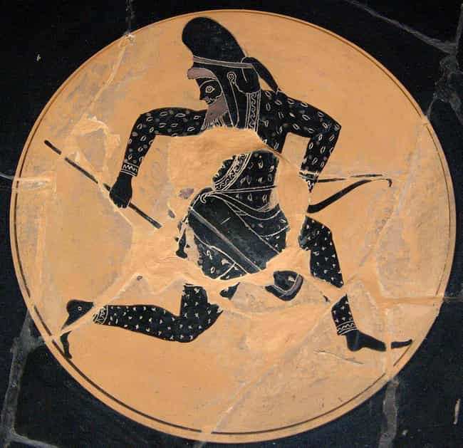 Scythian Archers Tainted Their... is listed (or ranked) 4 on the list These Historical Peoples Did Some Pretty Interesting Things With Human Waste