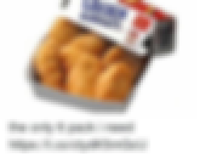 A Six Pack That Doesn't Re... is listed (or ranked) 4 on the list Ridiculous Chicken Nugget Memes You Can't Help But Laugh At