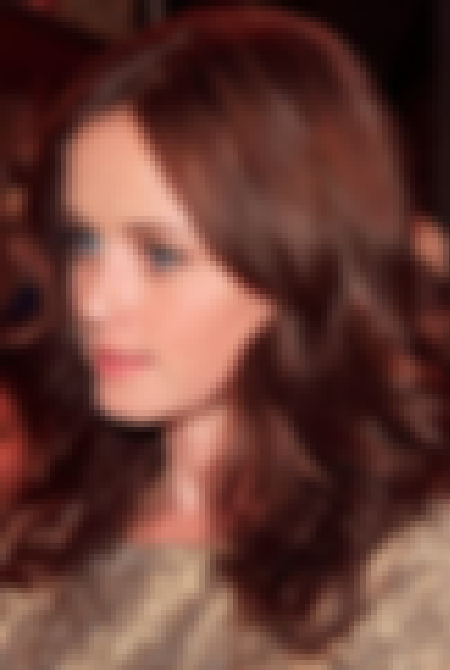 John Paul is listed (or ranked) 2 on the list Alexis Bledel Loves and Hookups