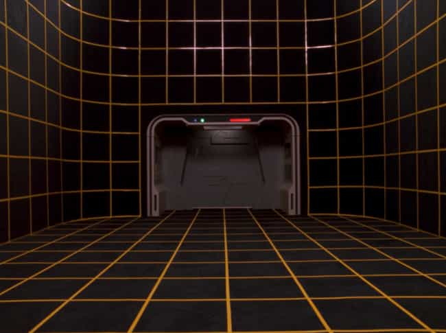 Holodeck is listed (or ranked) 4 on the list Fictional Technologies You Most Wish Existed