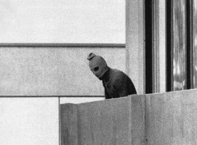 1972: Terrorists Attacked Isra... is listed (or ranked) 3 on the list What Was The Biggest News Story The Year You Were Born?