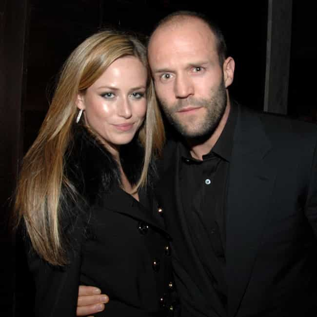 Alex Zosman is listed (or ranked) 2 on the list Jason Statham Loves and Hookups