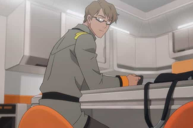 Adam Is Still Alive is listed (or ranked) 3 on the list 9 Convincing Voltron: Legendary Defender Fan Theories