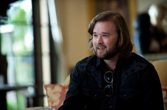 As An Adult, He Takes Roles Th... is listed (or ranked) 1 on the list What Happened To Haley Joel Osment?
