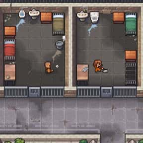 The Escapists 2 is listed (or ranked) 12 on the list The Best Xbox One Simulation Games