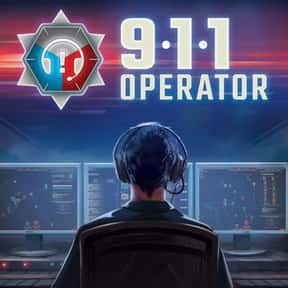 911 Operator is listed (or ranked) 5 on the list The Best Xbox One Simulation Games