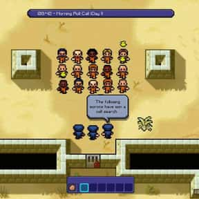 The Escapists is listed (or ranked) 6 on the list The Best Xbox One Simulation Games