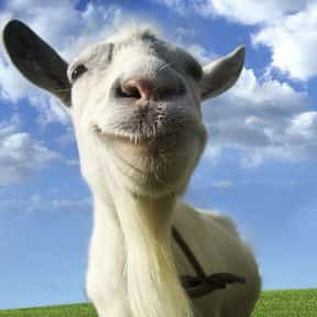 Goat Simulator is listed (or ranked) 15 on the list The Best Xbox One Simulation Games