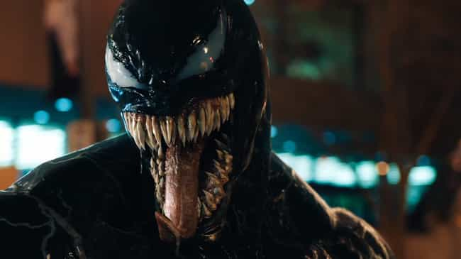 There Are Multiple Symbiotes is listed (or ranked) 2 on the list Everything We Know About 'Venom'