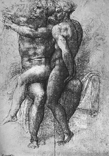 He Wrote Love Poetry To Men, B is listed (or ranked) 2 on the list How Michelangelo's Relationships With Men Inspired His Art And Stuck It To The Catholic Church