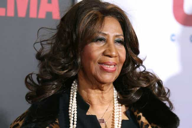 She Struggled With Her Health ... is listed (or ranked) 1 on the list You Will R.E.S.P.E.C.T. Aretha Franklin Even More When You Hear About Her Remarkable Life
