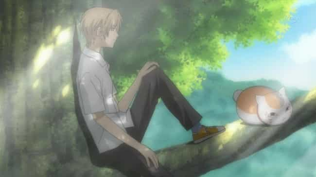 Natsume's Book Of Friends is listed (or ranked) 1 on the list The 15 Best Iyashikei Anime That Will Lift Your Spirits