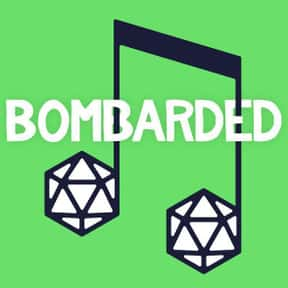bomBARDed - A Musical Dungeons is listed (or ranked) 12 on the list The Most Popular D&D Podcasts Right Now, Ranked