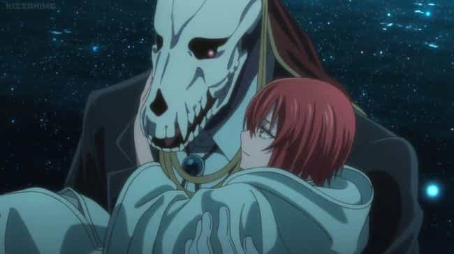 Elias Wants Chise To Leave The... is listed (or ranked) 3 on the list 20 Heartwarming Anime Quotes You Can't Help But Smile At