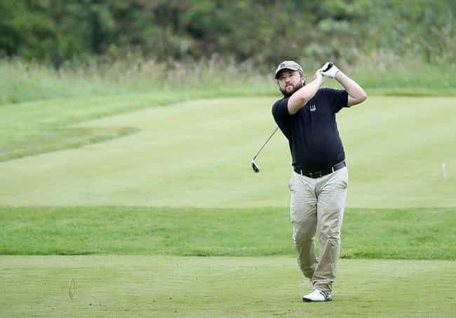 He Became A Really Good Golfer is listed (or ranked) 3 on the list What Happened To Haley Joel Osment?