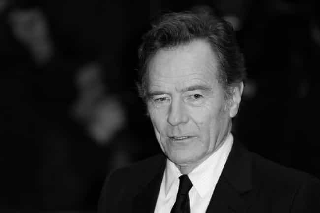 He Designed His Own Home is listed (or ranked) 8 on the list Why Bryan Cranston Is Cooler Than You Think