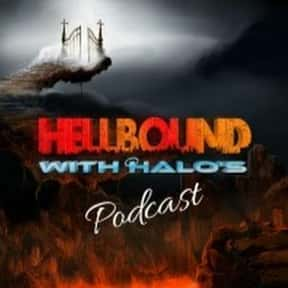 Hellbound with Halos Podcast is listed (or ranked) 24 on the list The Most Popular Comedy Podcasts Right Now, Ranked