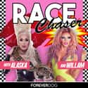 Race Chaser with Alaska & Will... is listed (or ranked) 22 on the list The Most Popular Pop Culture Podcasts Right Now, Ranked