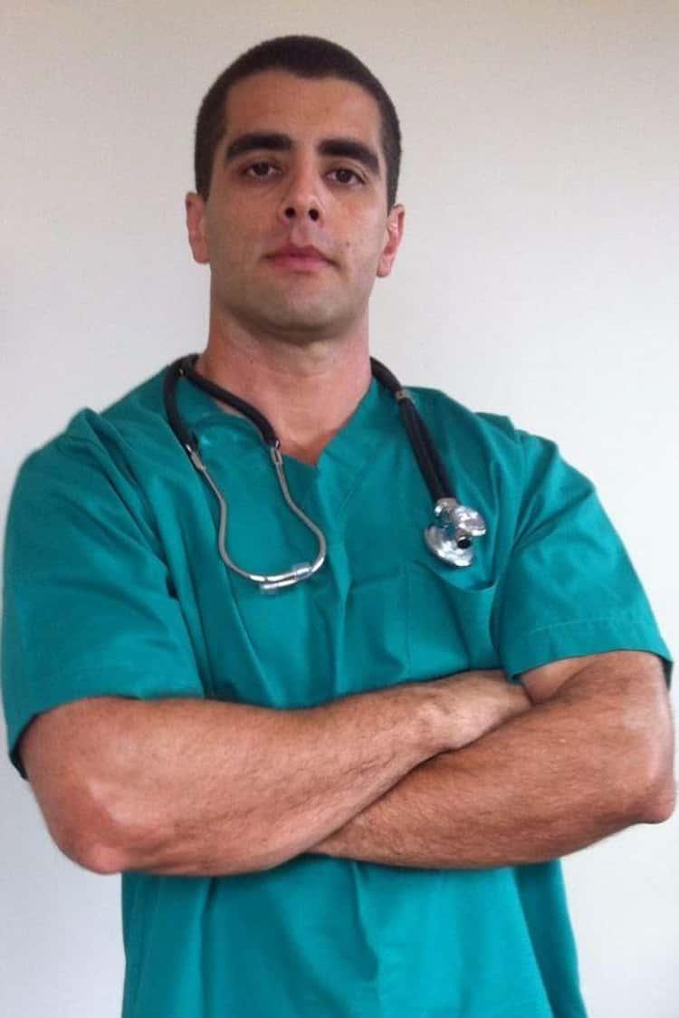 Dr. Denis Furtado Performed Procedures In His Apartment