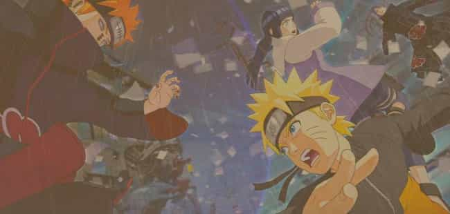 Pair All Your Favorites Agains... is listed (or ranked) 3 on the list 14 Reasons Why You Should Be Playing Naruto to Boruto: Shinobi Striker