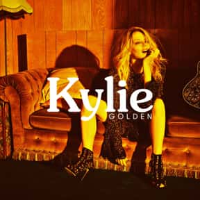 Golden is listed (or ranked) 2 on the list The Best Pop Albums of 2018