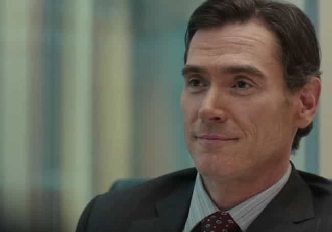 An Attorney For A Number Of Su... is listed (or ranked) 1 on the list All The Things 'Spotlight' Gets Wrong (And Right) About The Pulitzer Prize-Winning True Story