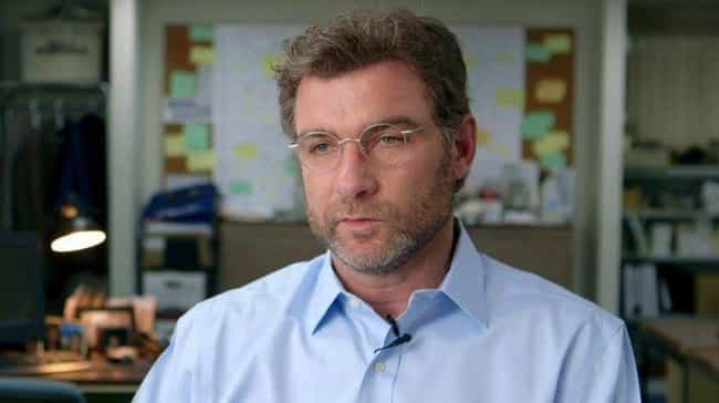 Editor Marty Baron Really Did ... is listed (or ranked) 2 on the list All The Things 'Spotlight' Gets Wrong (And Right) About The Pulitzer Prize-Winning True Story
